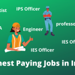 Top 10 Highest Paying Jobs in India 2021 / Best Salary - Jobs Digit