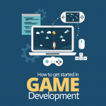 How to Get Started in Game Development - Simple Programmer