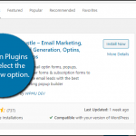 How to Add Email Marketing to WordPress with Hustle - GreenGeeks