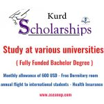 Kurd Scholarships to study at various universities (Fully Funded Bachelor)  - ASEAN Scholarships