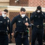 Some police agencies won't enforce new stay-at-home coronavirus orders,  others will as a 'last resort' – Orange County Register
