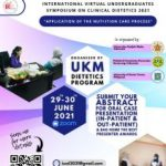 Department of Nutrition and Dietetics -
