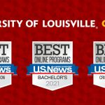 Awards and Recgonition | University of Louisville (UofL) Online Programs