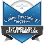 Ranking Top 20 Up and Coming Bachelor's Degree Programs in Psychology in  2019 - Online Psychology Degrees