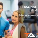 Personal Trainer Salary: Online vs In-person; who earns more?