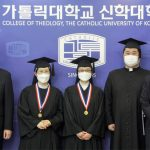 Thirty-eight obtain degree in Sacred Theology from UST Faculty of Sacred  Theology-Catholic University of Korea aggregation -
