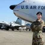 Making history as the first female airman to wear the Ranger tab – Daily  Democrat