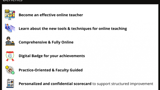 """CENTA® Course and Certification in """"Online Teaching"""" – CENTA"""