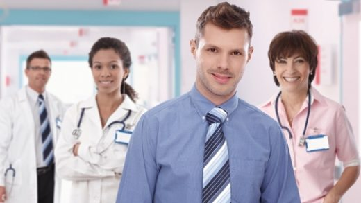 What is the Average Salary for Careers in Healthcare Management? - Healthcare  Management Degree Guide