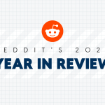 Reddit's 2020 Year in Review – Upvoted