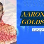 In the field: Geologist and photographer Aaron Goldstein explores layers of  Earth and humanity – KU College Stories
