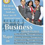 Business Administration Department - Dr. Carlos S. Lanting College    Official Website