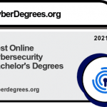 15 Best Online Cybersecurity Bachelor's Degrees for 2021