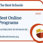 Best Online Bachelor's in Human Services