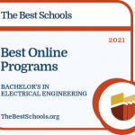 Best Online Bachelor's in Electrical Engineering 2021