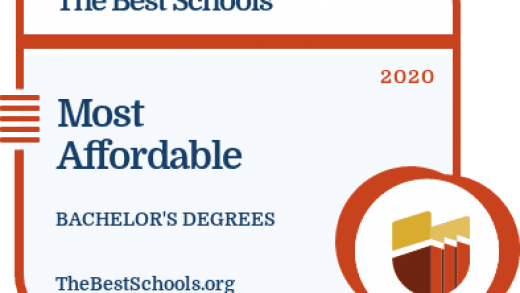 The Most Affordable Online Colleges for Bachelor's Degrees