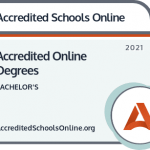 Top 10 Accredited Online Bachelor's Degrees 2021 | Accredited Schools Online