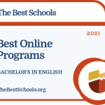 Best Online Bachelor's in English