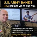 PLAY MUSIC FOR A LIVING | What Life in the Army is really like.