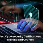 13 Best Cyber Security Courses, Training, Certificate Programs Online  [Updated July 2021] | Trump Learning
