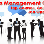 Best Business Management Courses in India - Top Colleges and Jobs