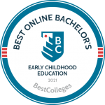 Best Online Bachelor's in Early Childhood Education Programs of 2021 |  BestColleges