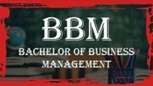 14. BBM Full-Form | What is Bachelor of Business Management (BBM) |  EDUMANTRA