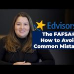 Filing the FAFSA 2021-22: A Simple Guide for Students   Edvisors