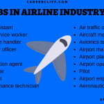 The Next Big Thing in Future Jobs in Airline Industry - Career Cliff