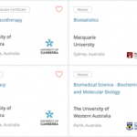 Which universities offer a master's in biomedical science? - Quora