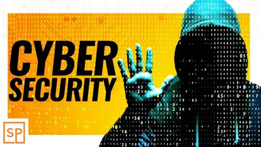 Start A Career In CYBER SECURITY? - Simple Programmer