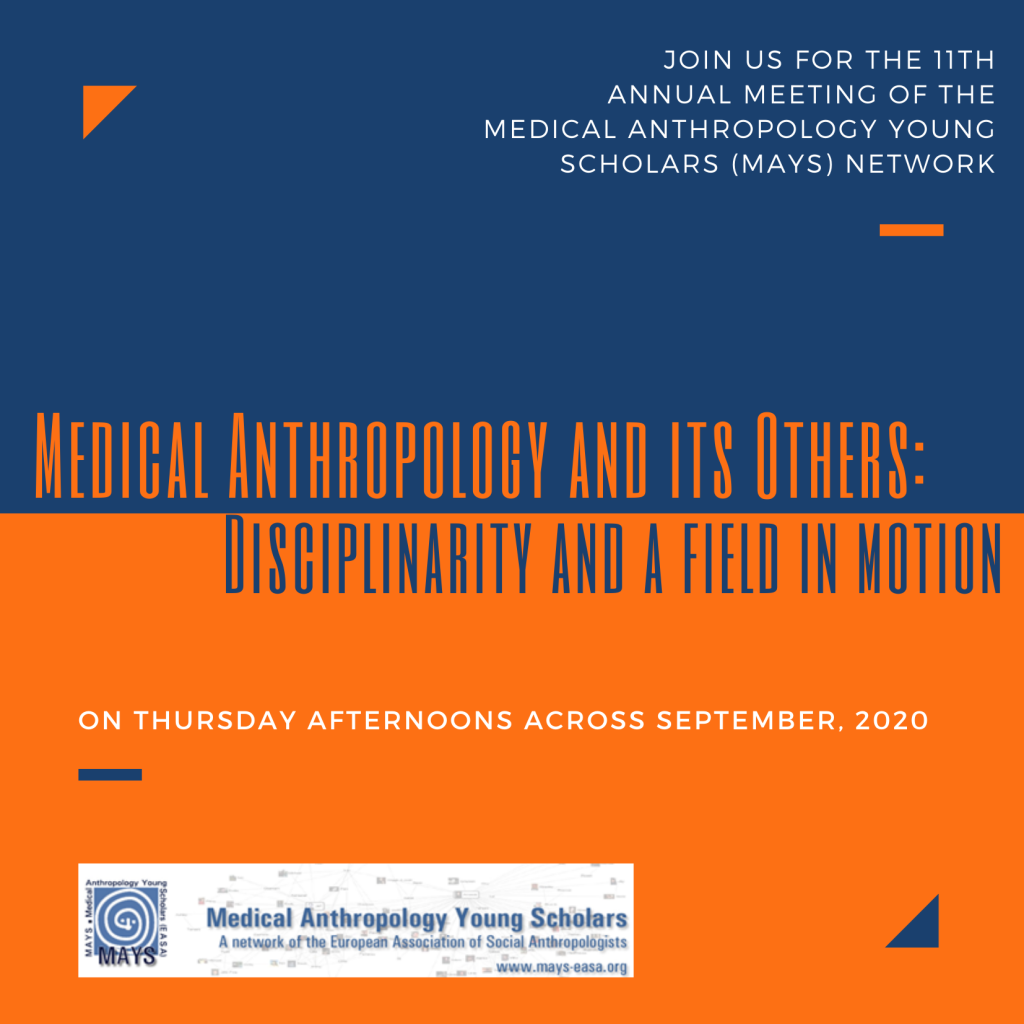 Announcements – Medical Anthropology Young Scholars