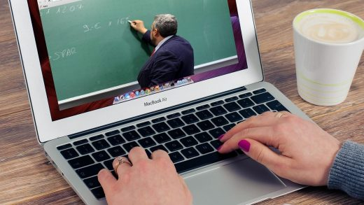 Can You Teach Online With A Bachelor's Degree? | Resilient Educator