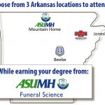 Funeral Science | Arkansas State University | Mountain Home, AR