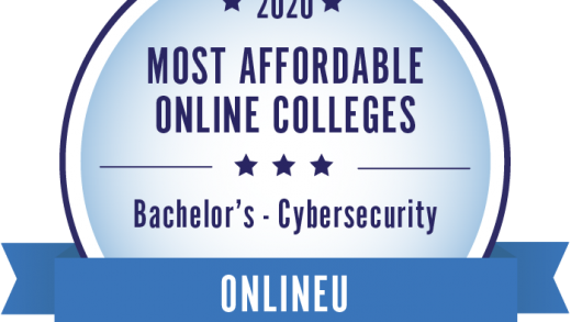 2020 Most Affordable Online Cybersecurity Degrees | OnlineU
