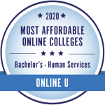 2020 Most Affordable Online Human Services Degrees | OnlineU