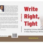 Write right, tight navigating common mistakes in ugandan newsrooms by The  African Centre for Media Excellence - issuu