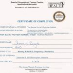 Qualifications - Harvest Moon Massage Therapy Qualifications