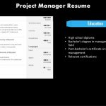 Project Manager Jobs, Resume & Salary | Project Manager Salary | Edur…