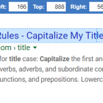 The Ultimate Guide to Writing a Great Headline - Capitalize My Title