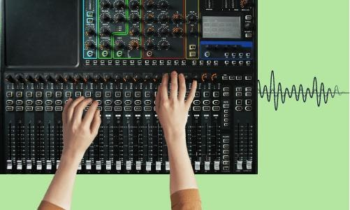 Online Sound Engineering Course   Audio Engineering Degree   Shaw Academy