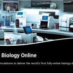 Teaching Biology Online: How we use VR simulations to deliver the wor…