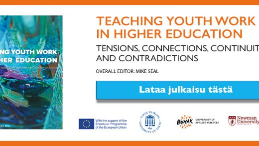 TEACHING YOUTH WORK IN HIGHER EDUCATION