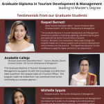 Graduate Diploma in Tourism Development and Management – Asian Institute of  Tourism