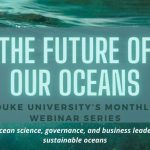 Mapping Our Oceans: The Role of Science and Technology in Sustaining Ocean  Ecosystems