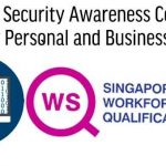WSQ Course on Cyber Security Awareness for Personal and Businesses Course |  Tertiary Courses Singapore