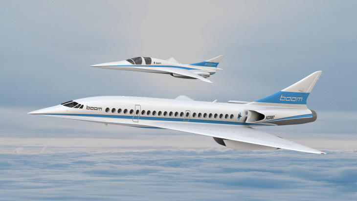 Launching an aerospace startup at Mach 2 with your hair on fire   TechCrunch
